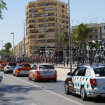 Driving in Spain can be a real challenge, despite the great roads and lack of traffic.