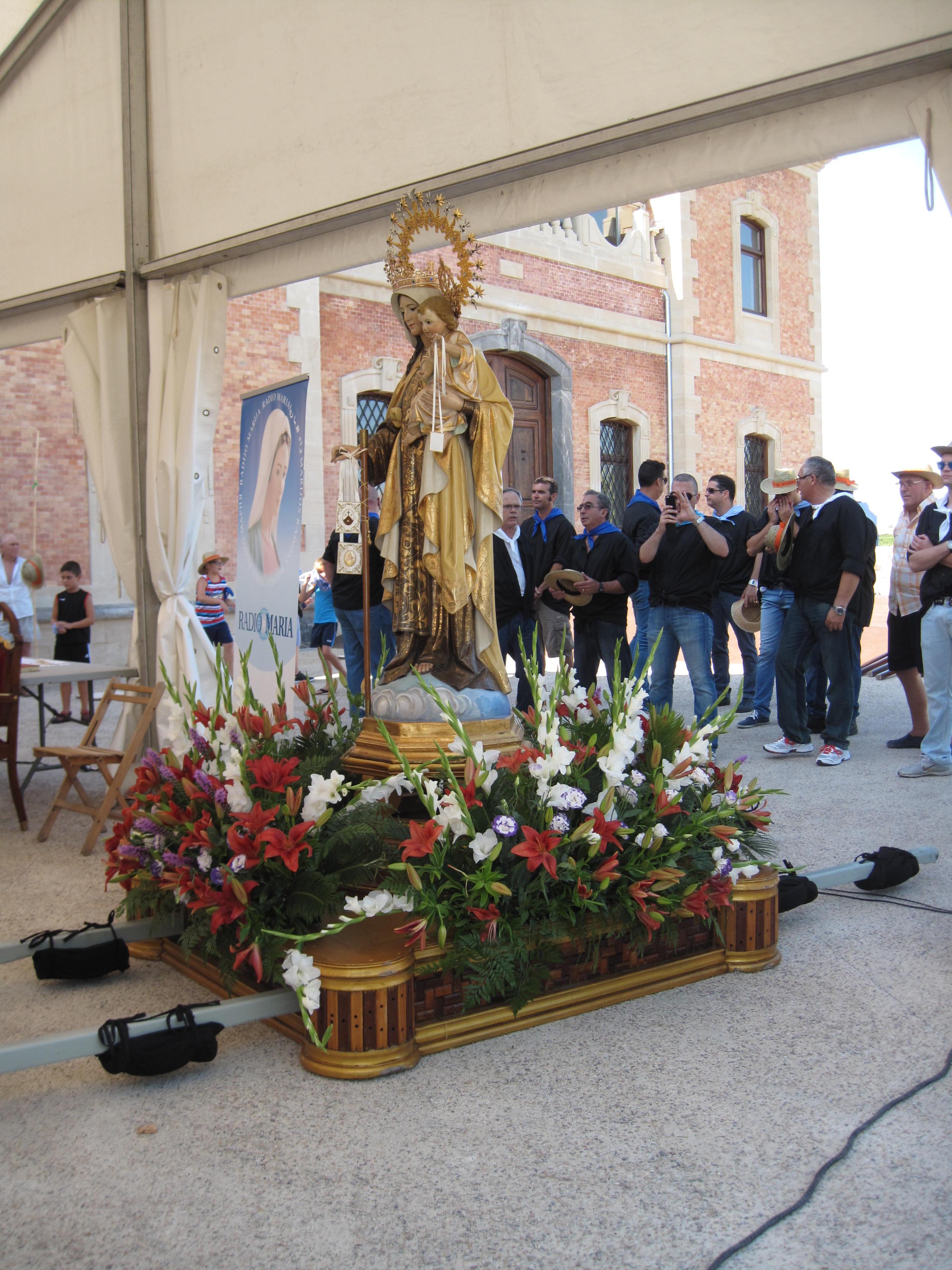 Romaria 051